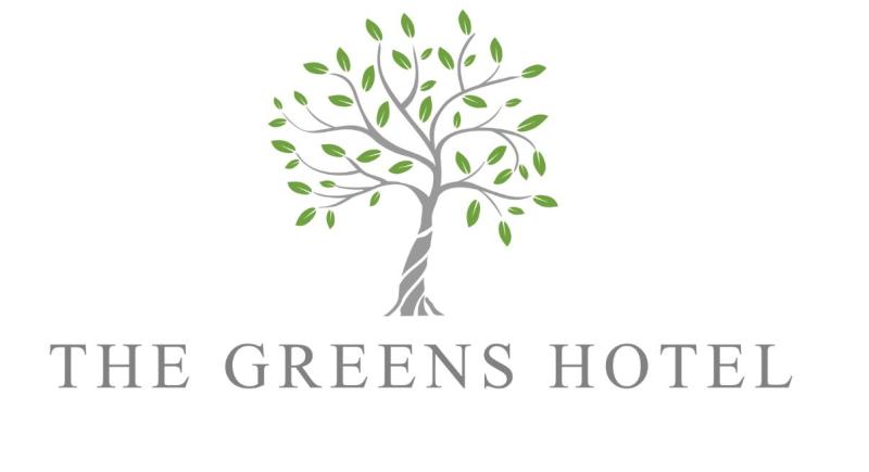 Greens Hotel Logo