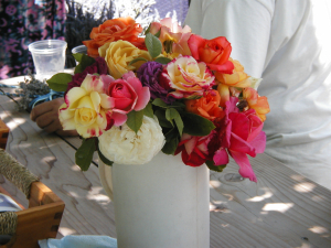Roses At Cache Creek Credit AreYouThatWoman.com