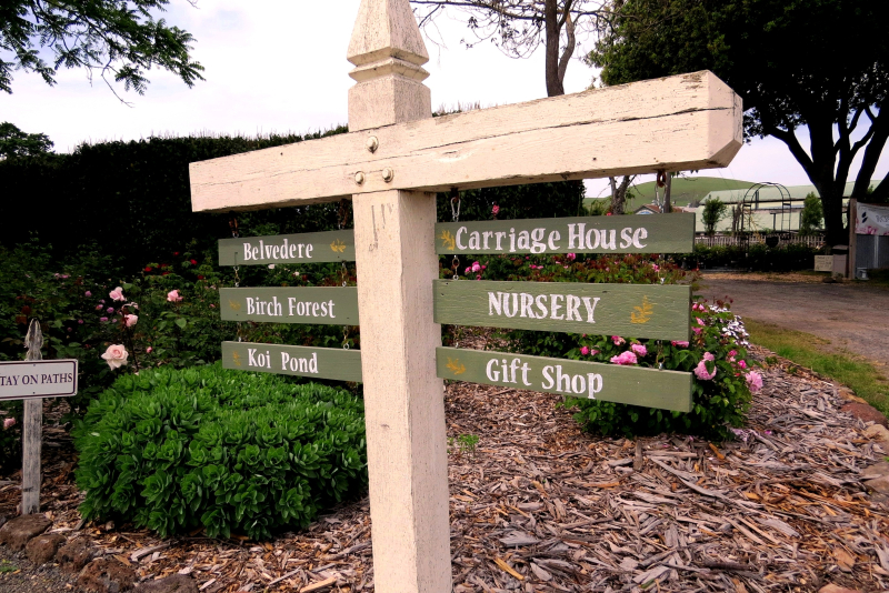 Garden Valley Ranch Sonoma Credit Barbara L Steinberg