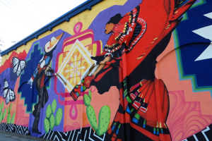 IMBA 2Hermano Mural 4300 Stockton Credit Are You That Woman