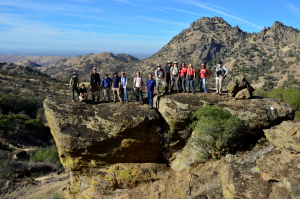 Sutter Buttes Hike