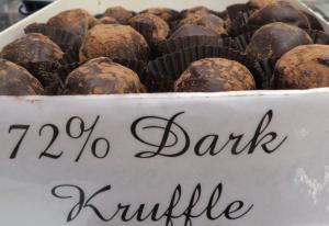 Kobasics Chocolate Kruffle s Photo Credit Are You  That Woman