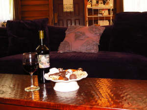 Annabelle's Chocolate Lounge Photo Credit Are You That Woman