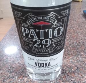 Patio29 Vodka Credit www.areyouthatwoman.com