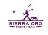 Logo Sierra Oro Farm Trail