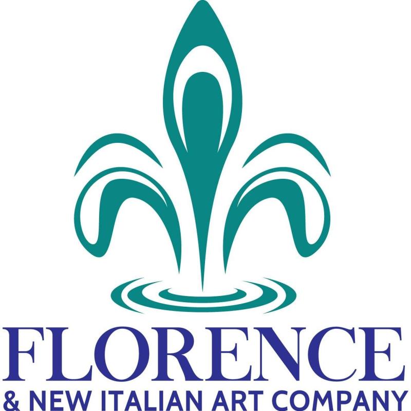 Florence & New Italian Art Company logo