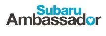 Subaru ambassador